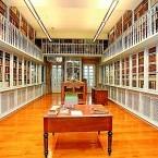 A biblioteca franciscana, un tesouro descoñecido