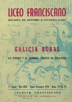 Revista Liceo Franciscano - Números 91-93