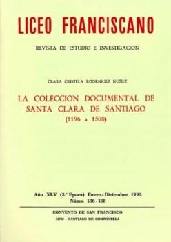 Revista Liceo Franciscano - Números 136-138