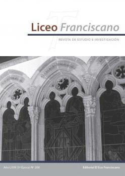 Revista Liceo Franciscano - 208