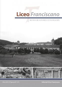 Revista Liceo Franciscano - 215