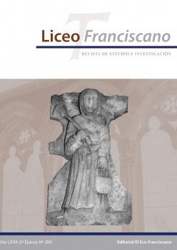 Revista Liceo Franciscano - Números 209